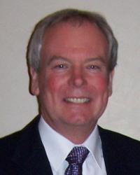 Hypnotherapist Bob Wheat